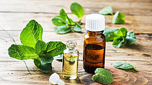 Odkrijte 7 eteričnih olj za povečanje dobrega počutja v savni